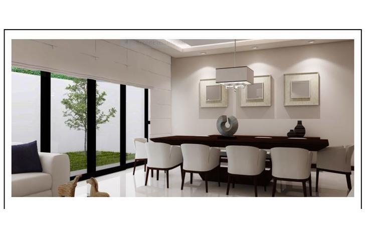 Foto de casa en venta en  , del valle, san pedro garza garcía, nuevo león, 1575622 No. 03