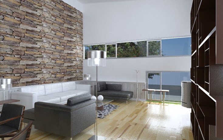 Foto de casa en venta en  , del valle, san pedro garza garcía, nuevo león, 1624854 No. 03