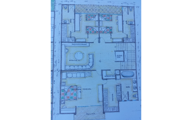 Foto de casa en venta en  , del valle, san pedro garza garc?a, nuevo le?n, 1655437 No. 04