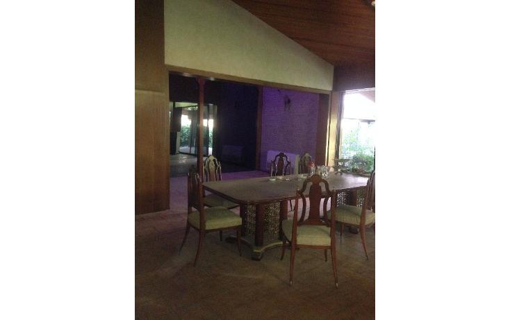 Foto de casa en venta en  , del valle, san pedro garza garcía, nuevo león, 1720172 No. 02