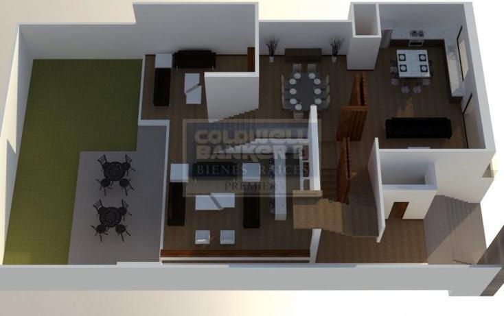 Foto de casa en venta en  , del valle, san pedro garza garcía, nuevo león, 1840600 No. 03