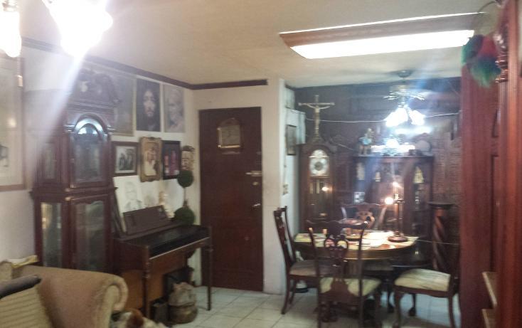 Foto de departamento en venta en  , del valle, san pedro garza garcía, nuevo león, 2012171 No. 01