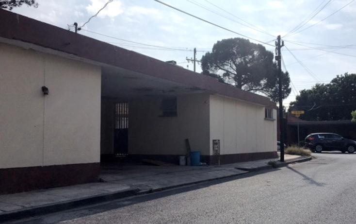 Foto de casa en venta en  , del valle, san pedro garza garcía, nuevo león, 2014200 No. 01
