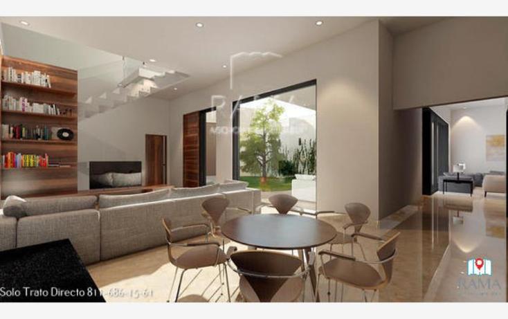 Foto de casa en venta en  , del valle, san pedro garza garcía, nuevo león, 2026048 No. 02