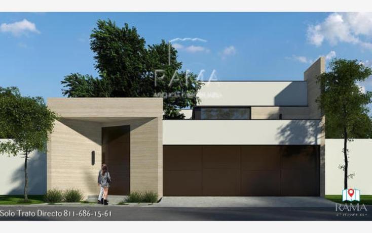Foto de casa en venta en  , del valle, san pedro garza garcía, nuevo león, 2026048 No. 03