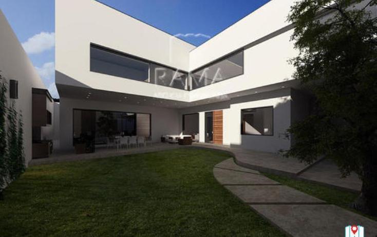 Foto de casa en venta en  , del valle, san pedro garza garcía, nuevo león, 2026048 No. 05