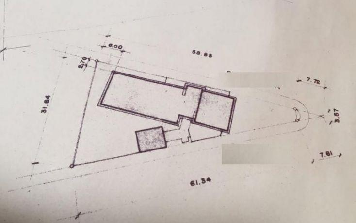 Foto de terreno habitacional en venta en, del valle, san pedro garza garcía, nuevo león, 2030528 no 01