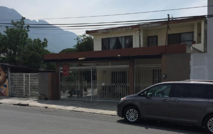 Foto de casa en venta en, del valle, san pedro garza garcía, nuevo león, 2034254 no 01