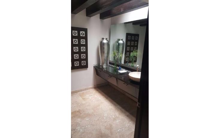 Foto de oficina en venta en  , del valle, san pedro garza garcía, nuevo león, 2035062 No. 08