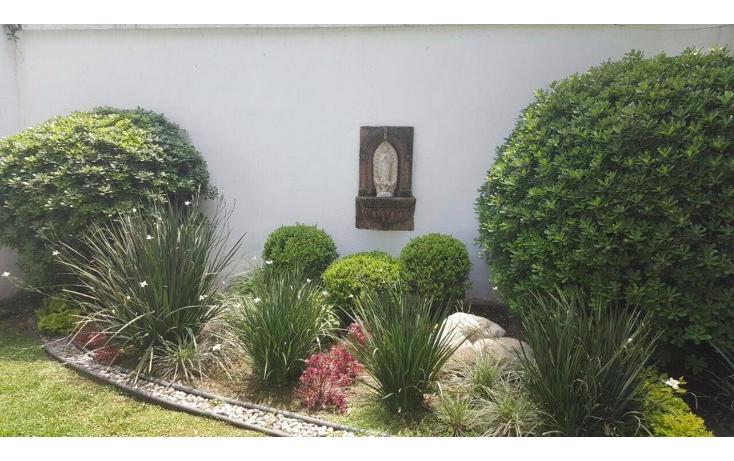 Foto de oficina en venta en  , del valle, san pedro garza garcía, nuevo león, 2035062 No. 13
