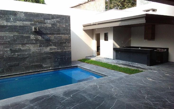 Foto de casa en venta en  , del valle, san pedro garza garcía, nuevo león, 2629702 No. 04