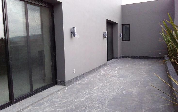 Foto de casa en venta en  , del valle, san pedro garza garcía, nuevo león, 2629702 No. 11