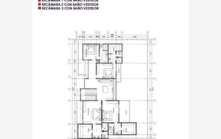 Foto de casa en venta en  , del valle, san pedro garza garcía, nuevo león, 2670839 No. 02