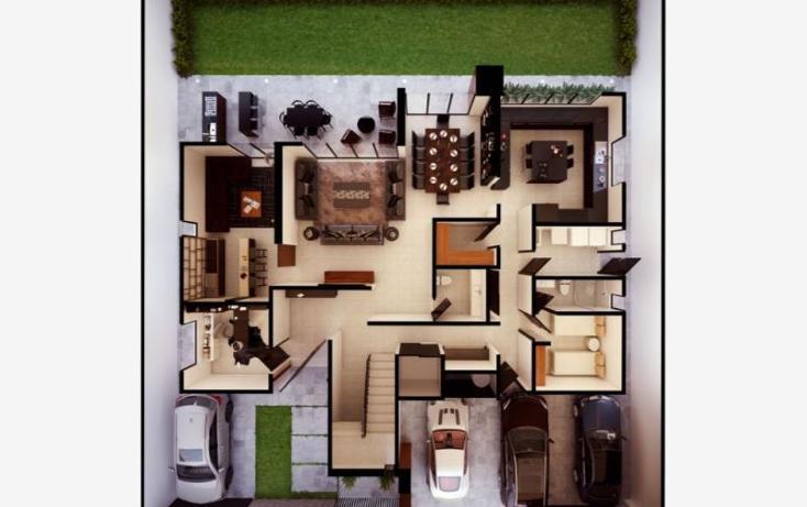 Foto de casa en venta en  , del valle, san pedro garza garcía, nuevo león, 2692887 No. 03