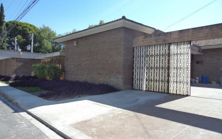 Foto de casa en venta en, del valle, san pedro garza garcía, nuevo león, 586917 no 05