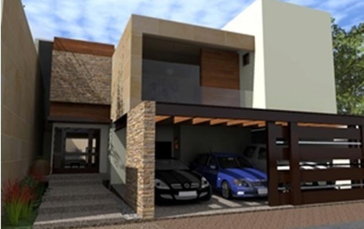 Foto de casa en venta en, del valle, san pedro garza garcía, nuevo león, 756511 no 01