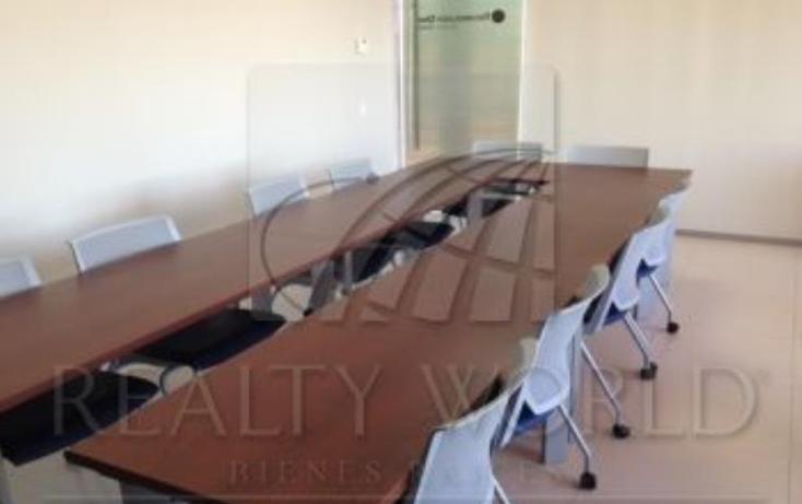 Foto de oficina en renta en  , del valle, san pedro garza garcía, nuevo león, 778985 No. 10