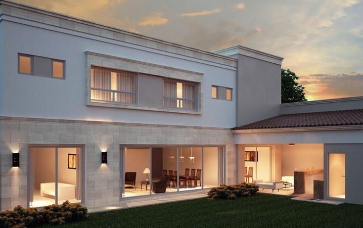 Foto de casa en venta en  , del valle, san pedro garza garcía, nuevo león, 807453 No. 02