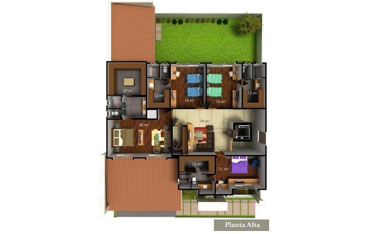 Foto de casa en venta en  , del valle, san pedro garza garcía, nuevo león, 807453 No. 09