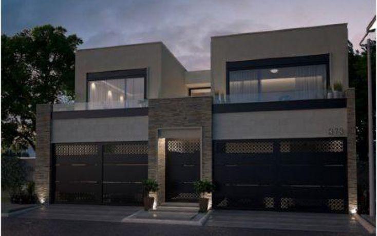 Foto de casa en venta en, del valle, san pedro garza garcía, nuevo león, 945515 no 01