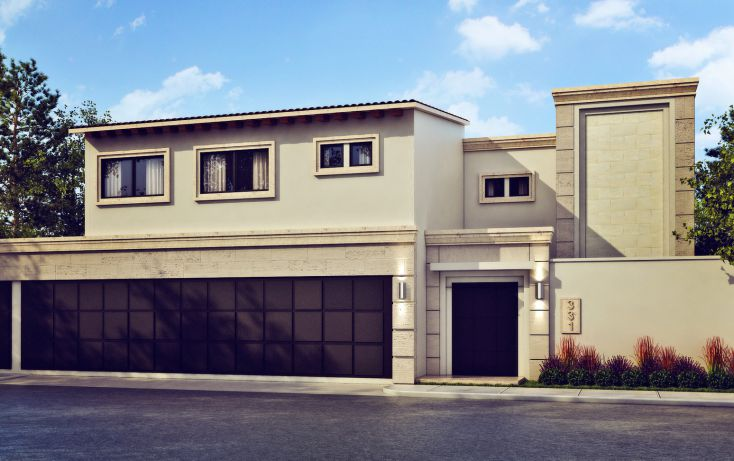 Foto de terreno habitacional en venta en, del valle, san pedro garza garcía, nuevo león, 995097 no 01