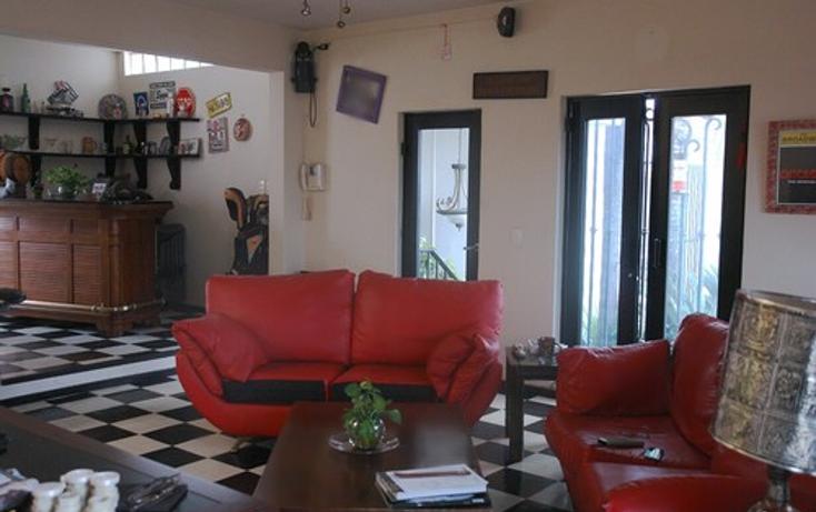 Foto de casa en venta en  , del valle sect oriente, san pedro garza garcía, nuevo león, 1139623 No. 08