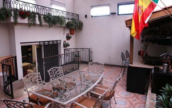 Foto de casa en venta en  , del valle sect oriente, san pedro garza garcía, nuevo león, 1139623 No. 10