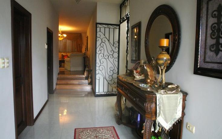 Foto de casa en venta en  , del valle sect oriente, san pedro garza garcía, nuevo león, 1139623 No. 11