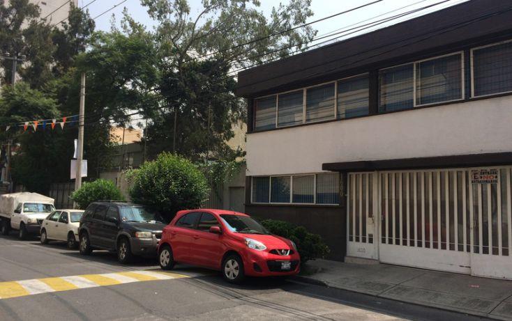 Foto de casa en venta en, del valle sur, benito juárez, df, 1322887 no 01