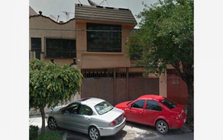 Foto de casa en venta en, del valle sur, benito juárez, df, 1571694 no 01