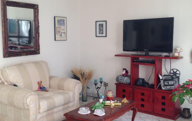 Foto de departamento en venta en, del valle sur, benito juárez, df, 1746680 no 01