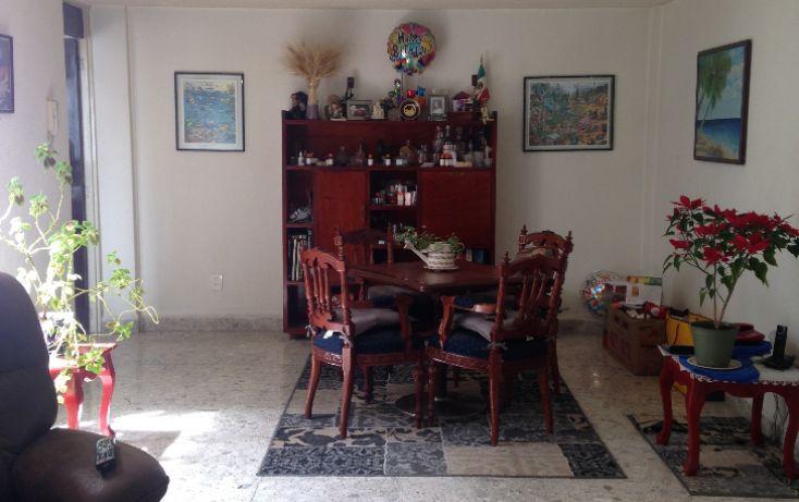 Foto de departamento en venta en, del valle sur, benito juárez, df, 1746680 no 05