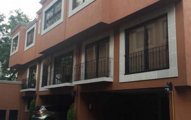 Foto de casa en condominio en venta en, del valle sur, benito juárez, df, 2025901 no 01