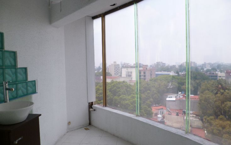 Foto de oficina en renta en, del valle sur, benito juárez, df, 2027791 no 08