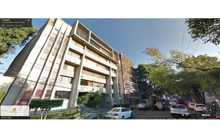 Foto de edificio en venta en  , del valle sur, benito juárez, distrito federal, 1032583 No. 01