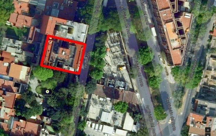 Foto de edificio en venta en  , del valle sur, benito juárez, distrito federal, 1032583 No. 02