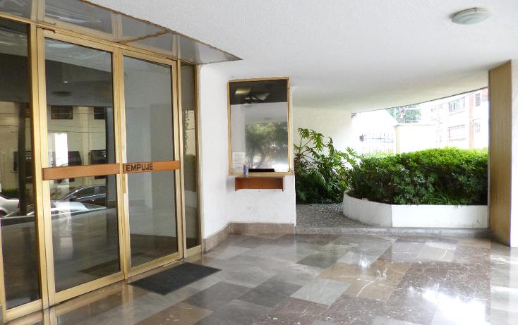 Foto de oficina en renta en  , del valle sur, benito juárez, distrito federal, 1055531 No. 04