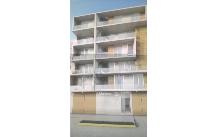 Foto de departamento en venta en  , del valle sur, benito juárez, distrito federal, 1121559 No. 01