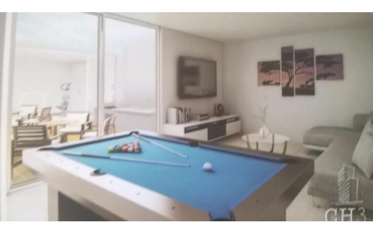 Foto de departamento en venta en  , del valle sur, benito juárez, distrito federal, 1121559 No. 06