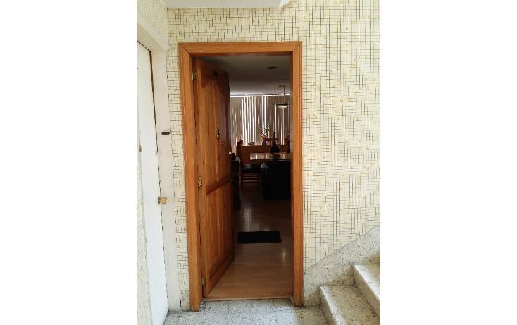 Foto de departamento en venta en  , del valle sur, benito juárez, distrito federal, 1148611 No. 02