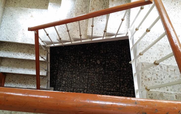 Foto de departamento en venta en  , del valle sur, benito juárez, distrito federal, 1148611 No. 03