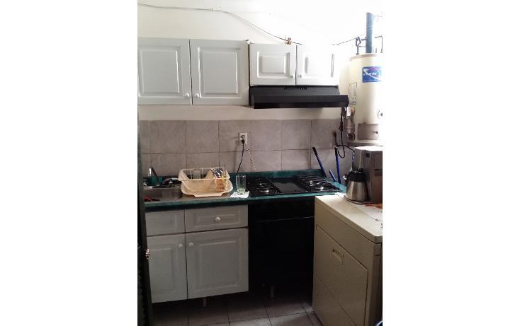 Foto de departamento en venta en  , del valle sur, benito juárez, distrito federal, 1148611 No. 04