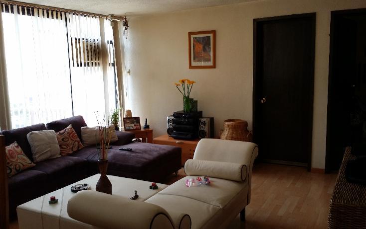 Foto de departamento en venta en  , del valle sur, benito juárez, distrito federal, 1148611 No. 06