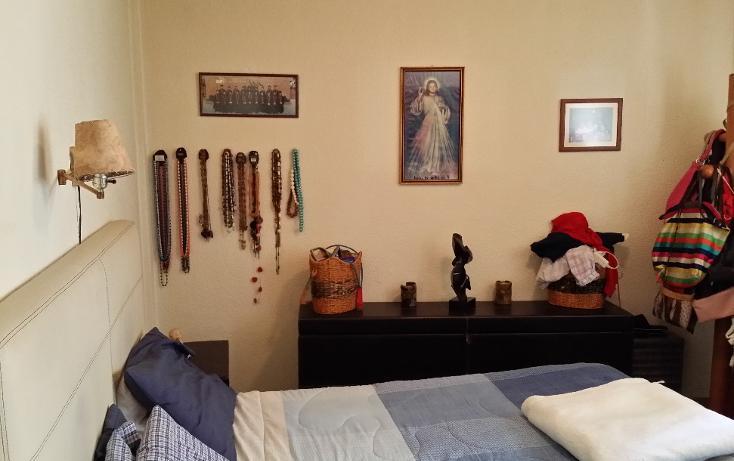 Foto de departamento en venta en  , del valle sur, benito juárez, distrito federal, 1148611 No. 09
