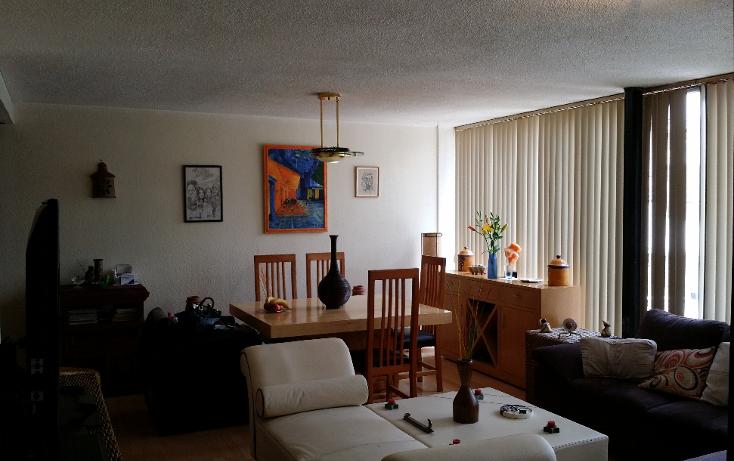 Foto de departamento en venta en  , del valle sur, benito juárez, distrito federal, 1148611 No. 11