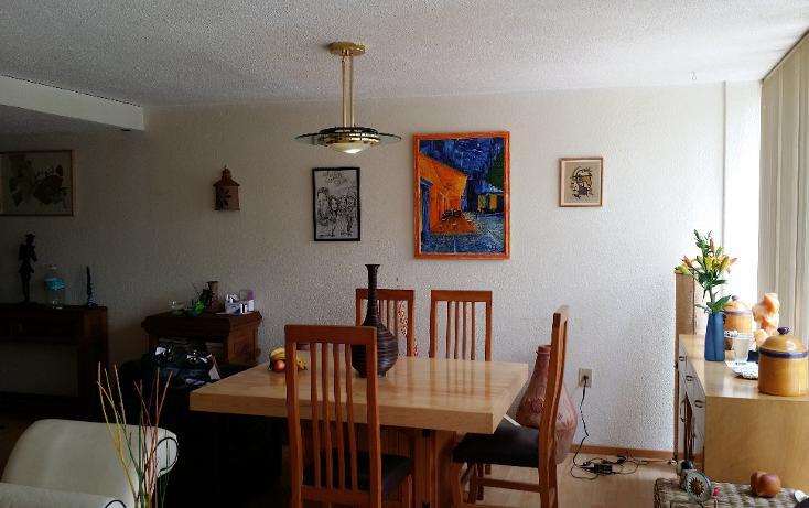 Foto de departamento en venta en  , del valle sur, benito juárez, distrito federal, 1148611 No. 12