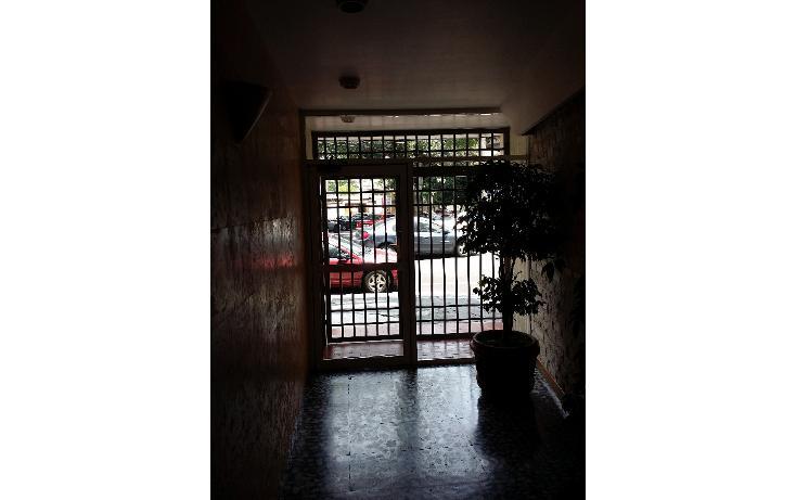 Foto de departamento en venta en  , del valle sur, benito juárez, distrito federal, 1148611 No. 20