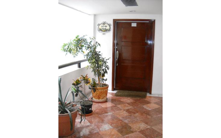 Foto de departamento en venta en  , del valle sur, benito juárez, distrito federal, 1302869 No. 05