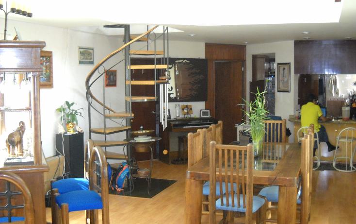 Foto de departamento en venta en  , del valle sur, benito juárez, distrito federal, 1302869 No. 07