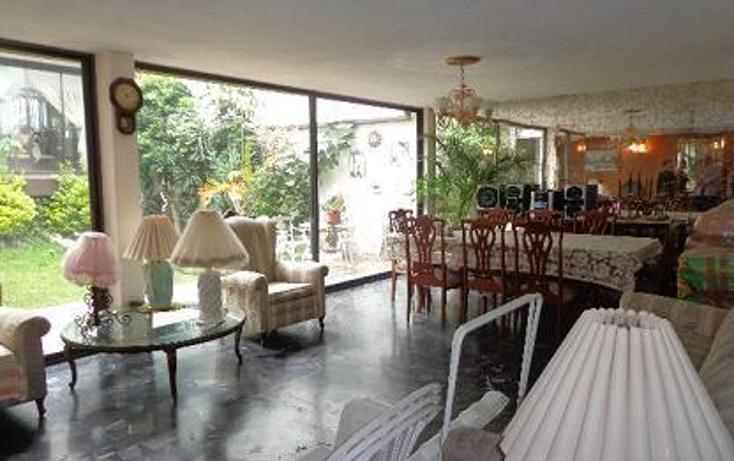 Foto de casa en venta en patricio sanz , del valle sur, benito juárez, distrito federal, 1322887 No. 02